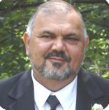 O professor Carlos Paz de Araujo (UCCS - EUA).