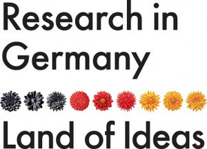 logo researchingermany
