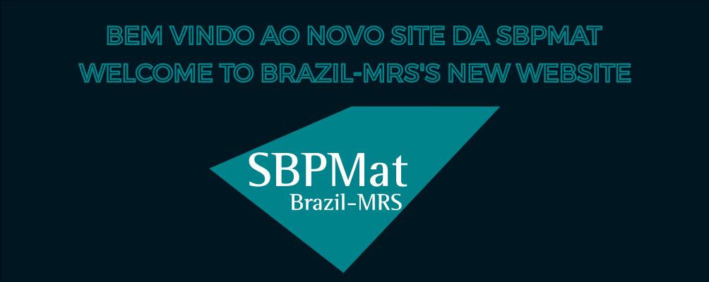 (Português) Welcome New Site