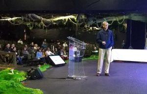Prof. Kenn Gonsalves