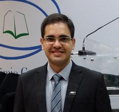 Eliézer Fernando de Oliveira
