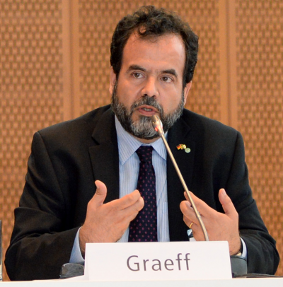Prof. Carlos Graeff